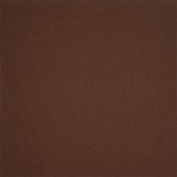Moquette aiguilletée marron