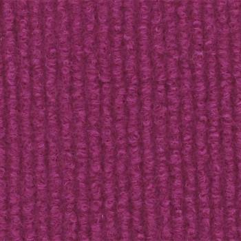Moquette aiguilletée rose fushia