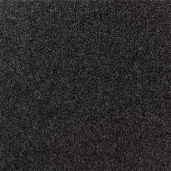 Moquette aiguilleté noir