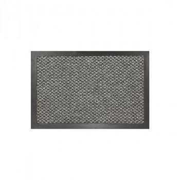 Tapis de propreté anti-poussière rouge 40 x 60 cm