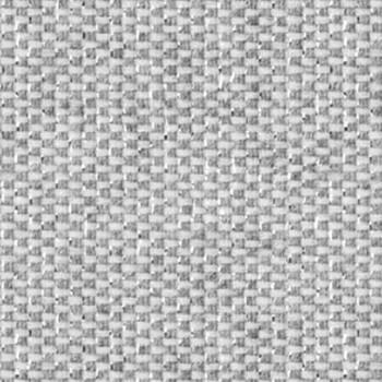 Tissu enduit gris pailleté 140 cm