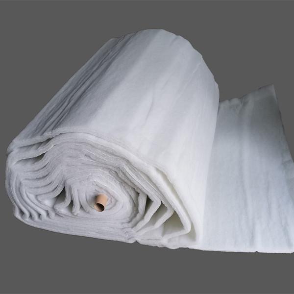 Ouate au mètre épaisse blanc 140 cm