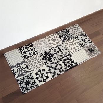 Tapis anti-poussière 50 x 100 cm
