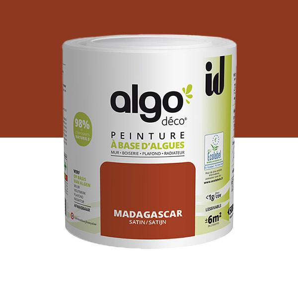 Peinture Algo multi-supports Murs,...