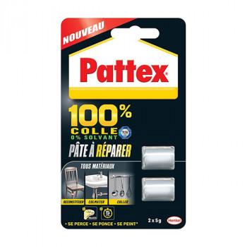 Pâte à réparer pattex 10gr