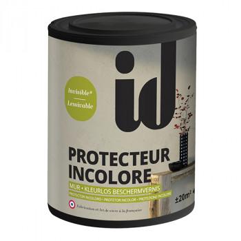 Protecteur mural incolore 1L