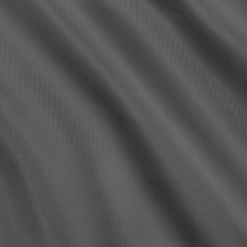 Tissu doublure satiné gris 150 cm