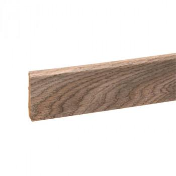 Plinthe chêne sardaigne 12 mm x 58 mm x 250 cm