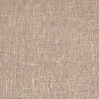 Tissu lin métallisé or 150 cm