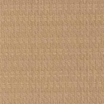 Tissu simili cuir beige effet canné 140 cm