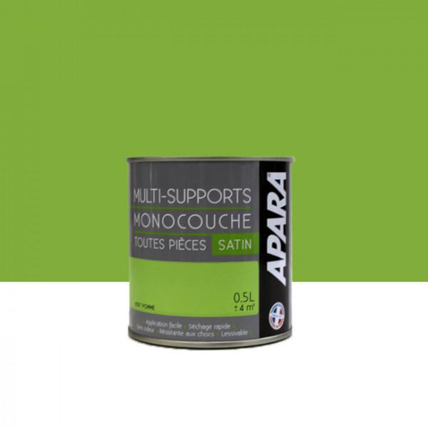 Peinture couleur APARA multi-supports...