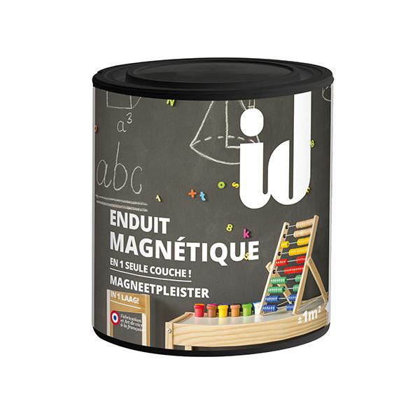 Enduit Magnétique