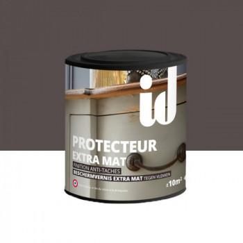 Peinture Initiative Décoration protecteur extra mat incolore 0,5 L