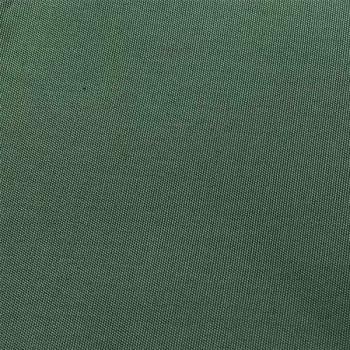 Tissu toile transat vert foncé 160 cm