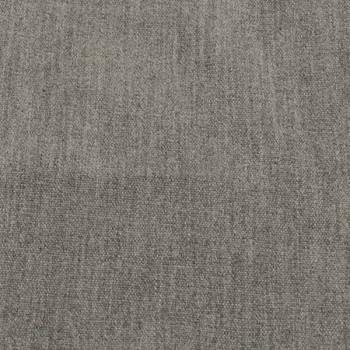Tissu toile transat gris chiné 160 cm