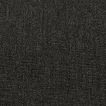 Tissu toile transat gris foncé 160 cm