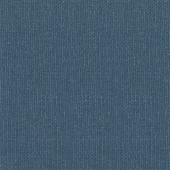 Tissu coton emerisé bleu polaire Oekotex 150 cm