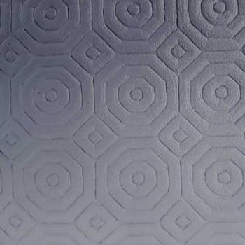 Sous-nappe antidérapant blanc 140 cm