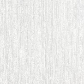 Papier peint fil à fil blanc à peindre