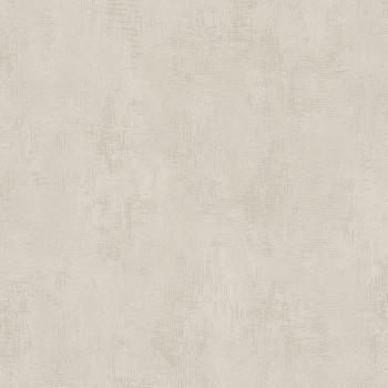 Papier peint intissé beige uni nabucco champagne