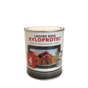 Lasure bois Xyloprotec incolore satin 0,75L