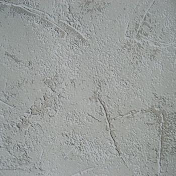Papier peint intissé effet mur d'autrefois gris