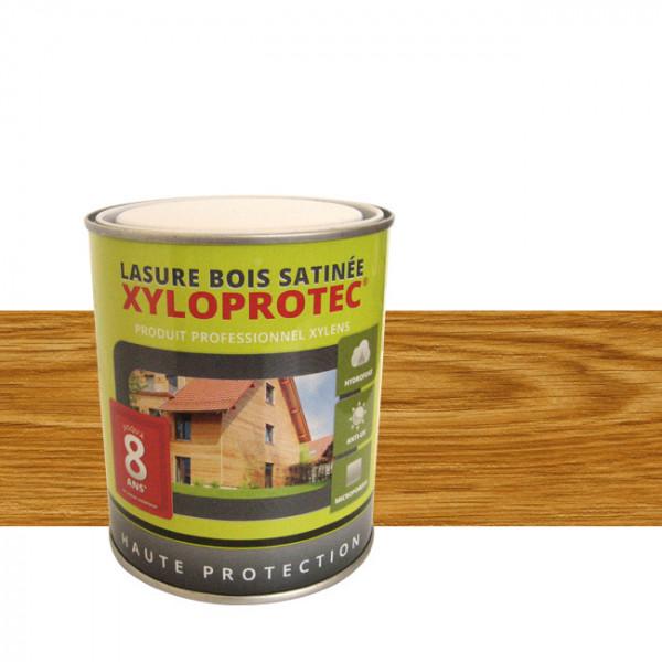 Lasure bois Xyloprotec chêne naturel...