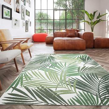 Tapis jungle 120 x 170 cm