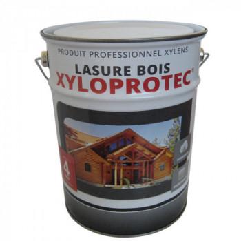 Lasure bois Xyloprotec incolore satin 5 L