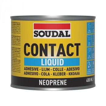 colle néoprène liquide 400 ml