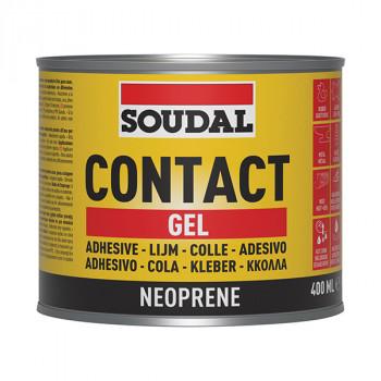 Colle néoprène gel 400 ml