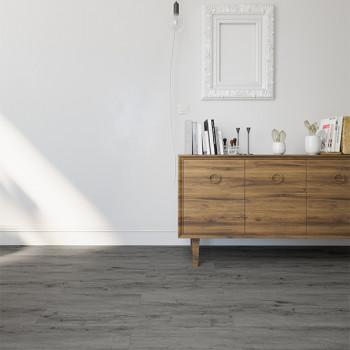 Lame PVC bois gris cendre 3.2 mm