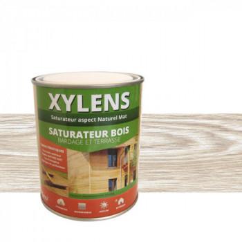 Peinture Xylens saturateur bois incolore mat 0,75 L
