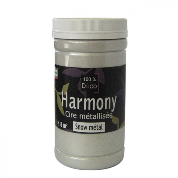 Cire 100% Déco harmony effet métalisé...