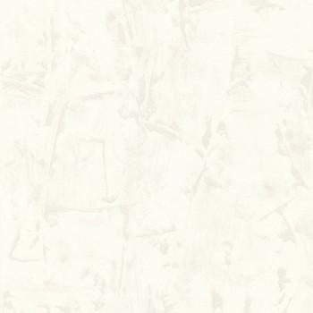 Papier peint TOP STAR uni intissé blanc