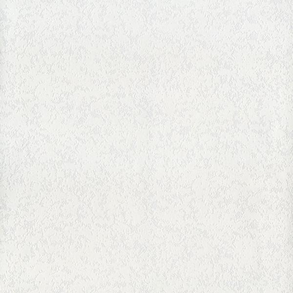 Papier peint uni blanc