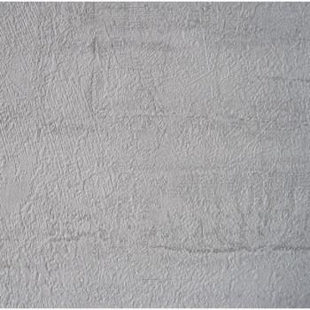 Papier peint ROMA vinyle lourd effet béton gris clair