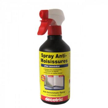 Spray anti-moisissures DECOTRIC