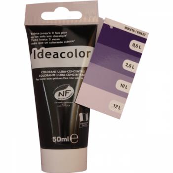 Colorant Idéacolor ultra concentré vert 50 ml