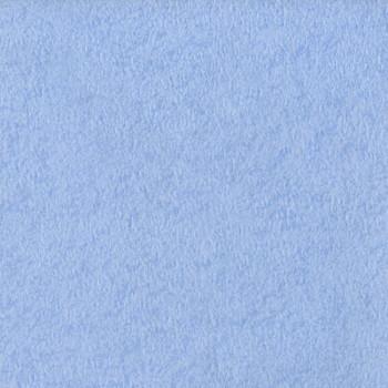 Papier peint uni classique bleu aspect texturé