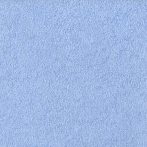 Papier peint uni classique bleu...