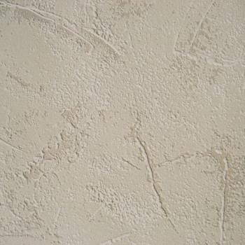 Papier peint intissé effet mur d'autrefois beige