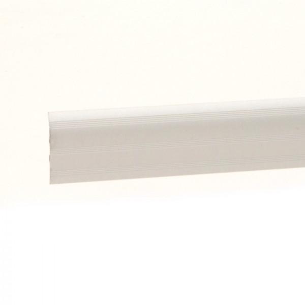 Barre de seuil à clipser aluminium...