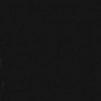 Tissu occultant uni noir 150 cm