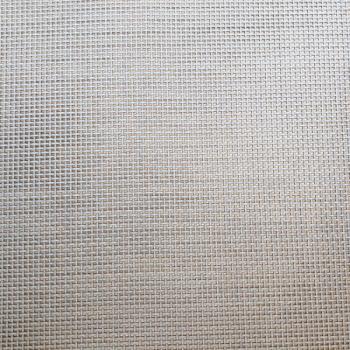 Toile ajourée spéciale extérieur 150 cm gris