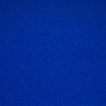 Moquette aiguilletée bleu océan