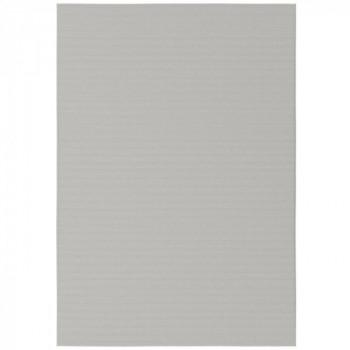 Tapis Essentiel gris clair 200 x 290 cm