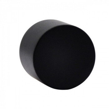 Embout JAZZ Bouchon noir mat 19 mm