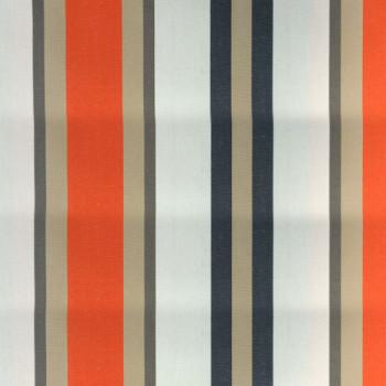 Toile transat orange 320 cm