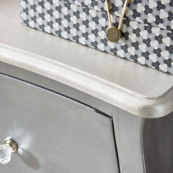 Peinture Id Déco multi-support perle de nacre diamant 0,5L